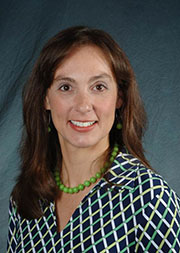 Photo of Krista M. Perreira, Ph.D.