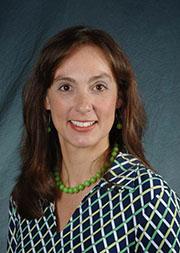 Photo of Krista M. Perreira, Ph.D.